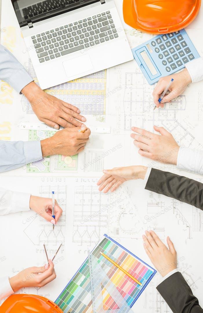 Дизайнерский офис