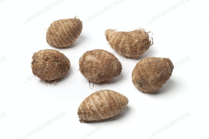 Thumbnail for Fresh Taro roots