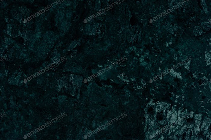 abstract dark green marble texture