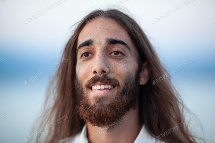 Junge Jesus