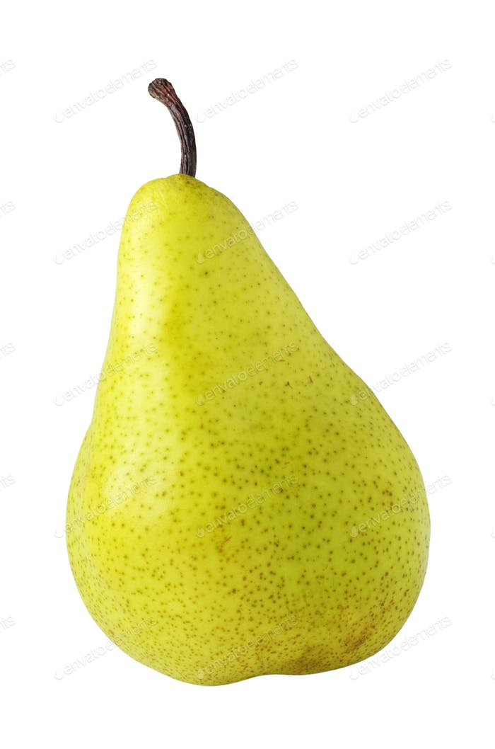 Thumbnail for Green pear