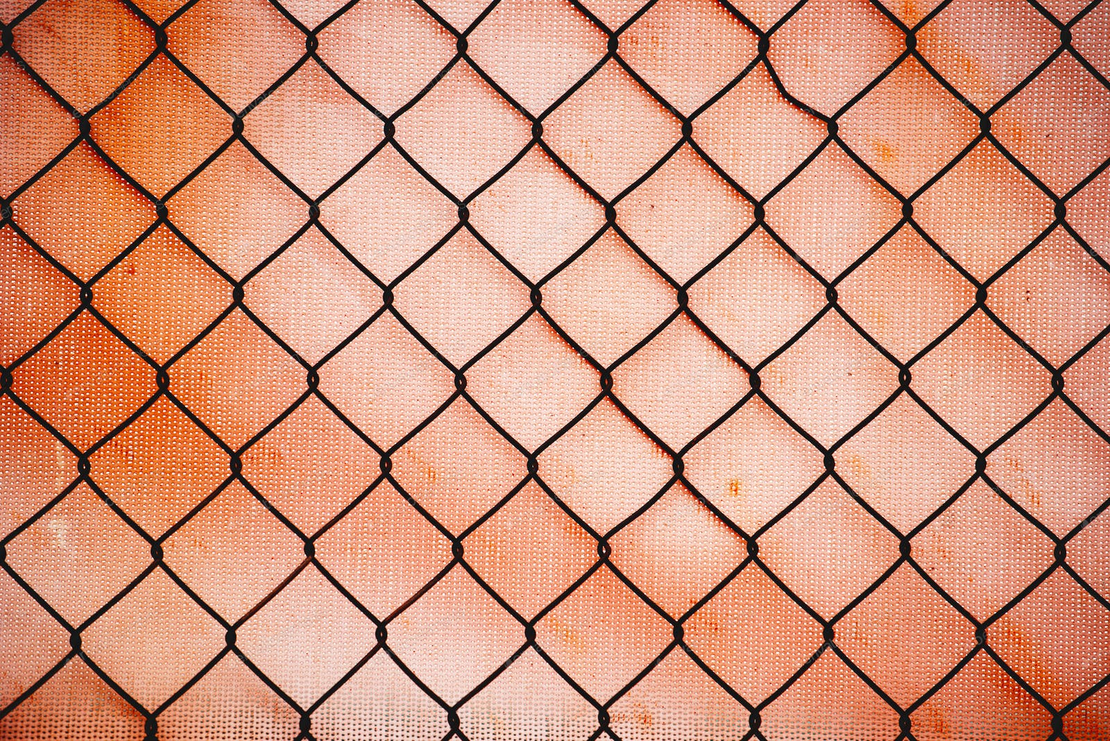 Rusty Chain Link Fence Photo By Stevanovicigor On Envato Elements