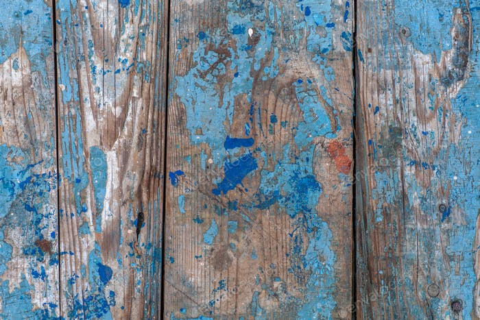 texture of aged rustic wooden planks