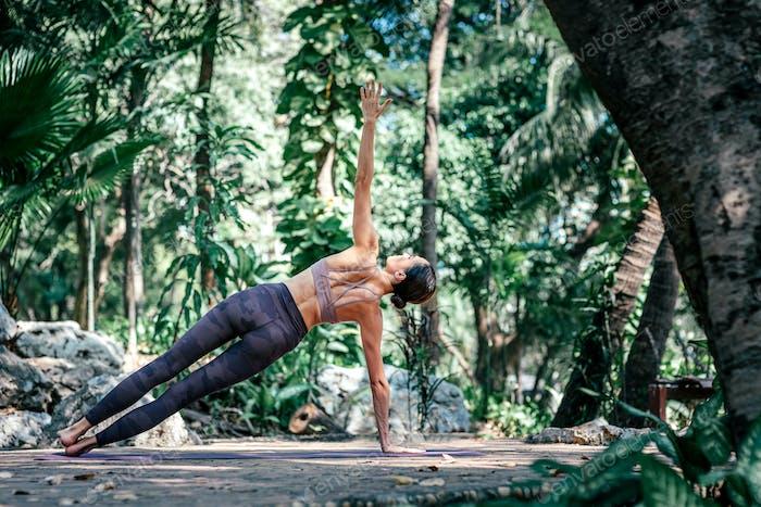 El yoga como herramienta para toda la vida.
