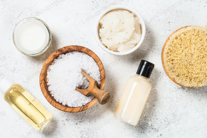 Natural cosmetic product, wellness and spa product