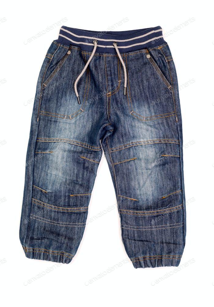 Kinder Jeanshose