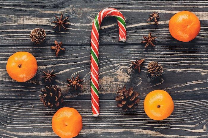 Weihnachten saisonale Grüße