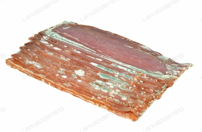 Rotten Slices of Bacon