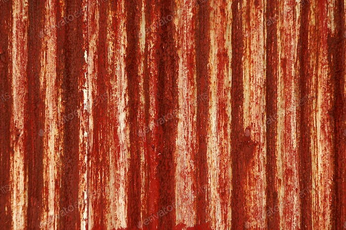Weathered paint wall background