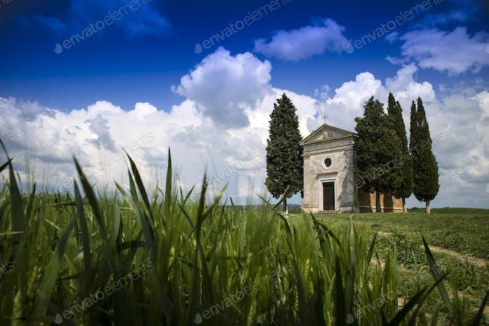 Chapel of the Vitaleta