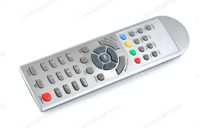 Universal remote control (Patch)