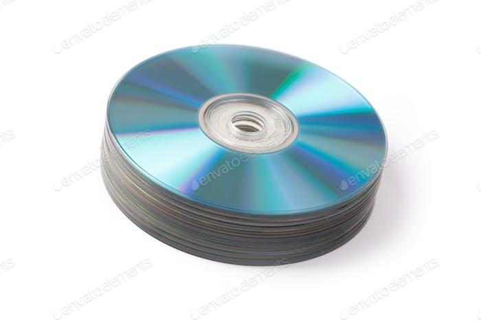 компактные диски