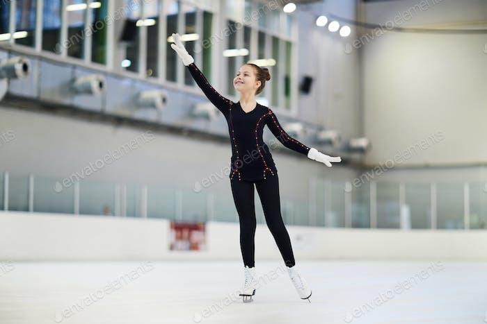 Figure Skating Champion