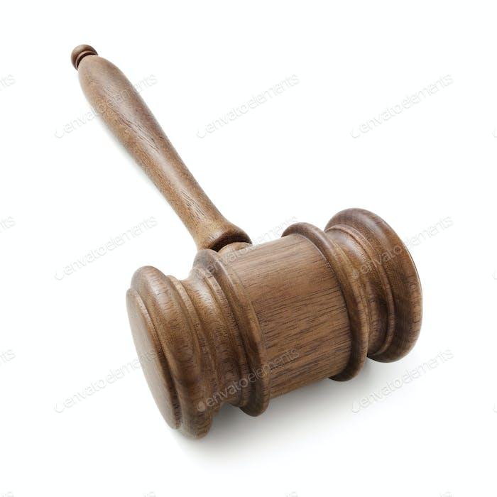 Holz-Hammer