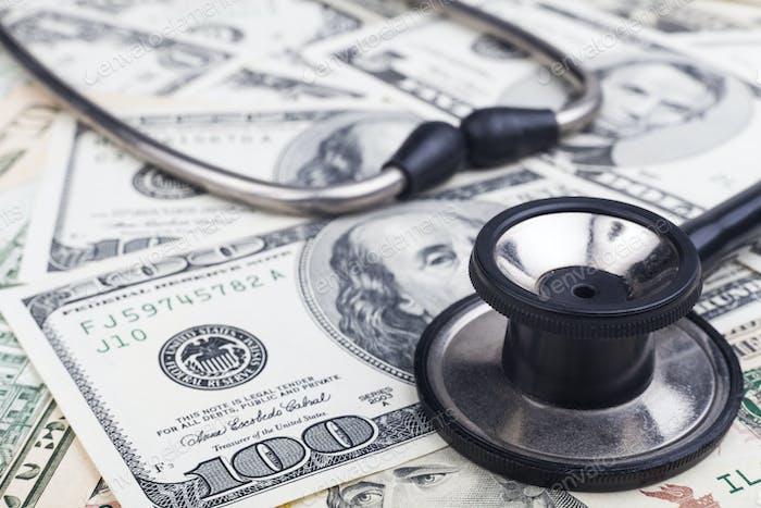 Health Banknotes