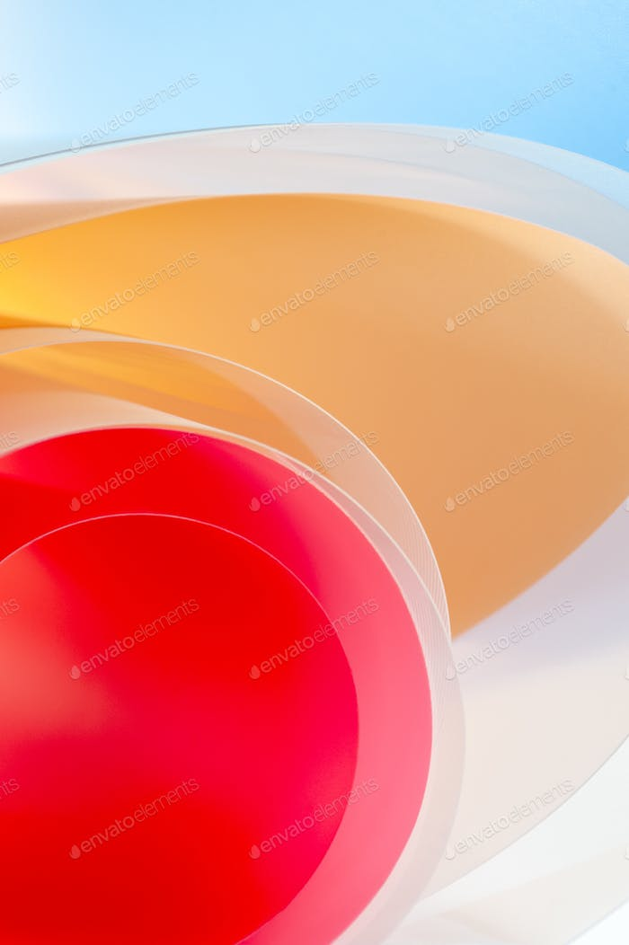 Abstraction in pastel colors. Background photo.
