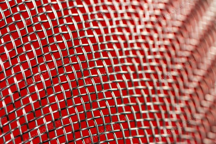 Abstract Sieve Background