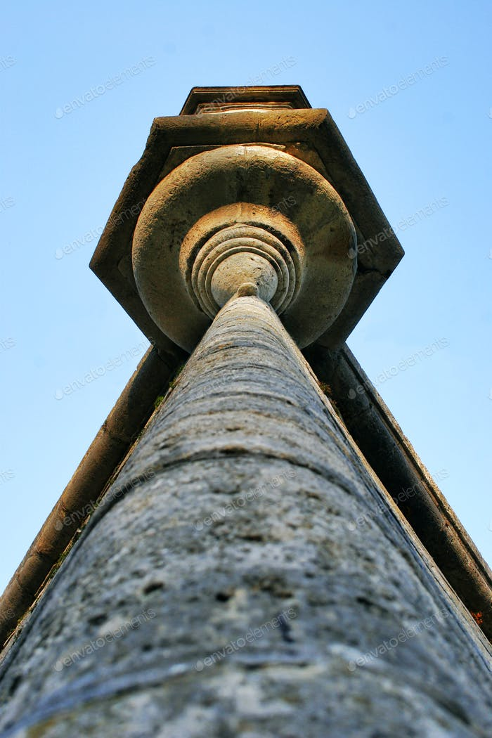 cornet of tower