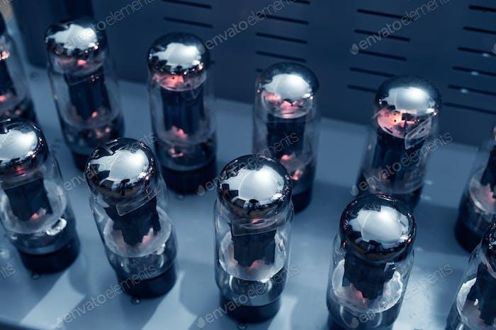 Vakuumröhren