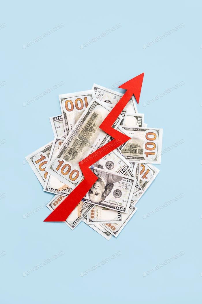 Recuperación de la economía mundial, crecimiento económico empresarial. Reaparición de los sectores financiero, industrial y de mercado
