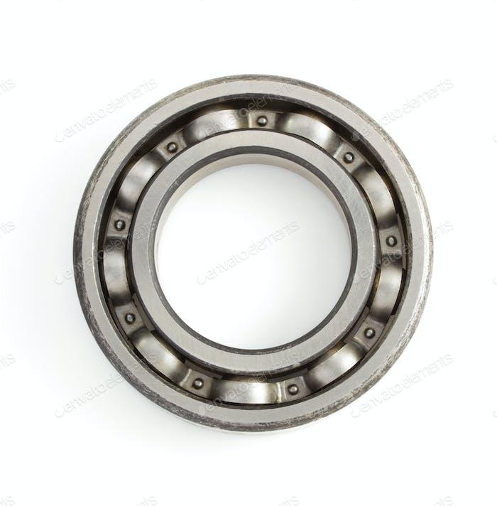 bearings tool on white