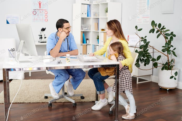 Family Visiting Doctor