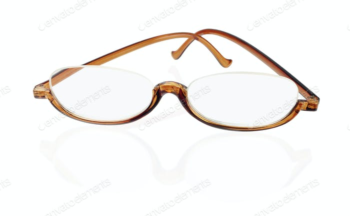 Old Fashion Spectacles