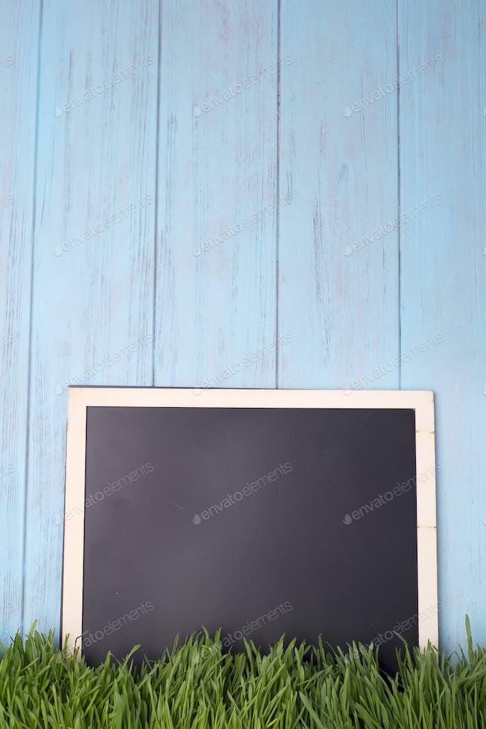 board for chalk