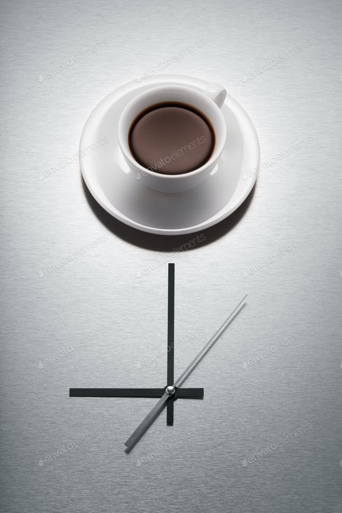 It´s coffee time!
