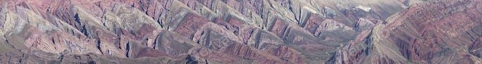 Quebrada de Humahuaca, Northern Argentina